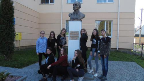Пам'ятник Омеляну Стоцькому